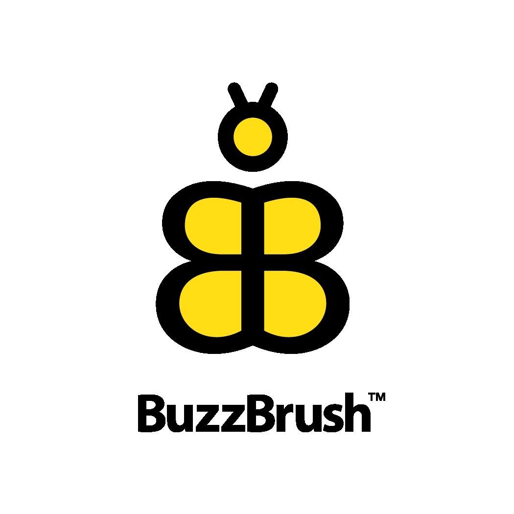 Buzzbrush logo
